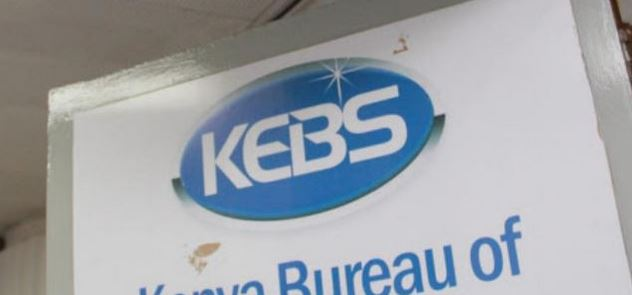 Kebs revises standardisation mark scheme