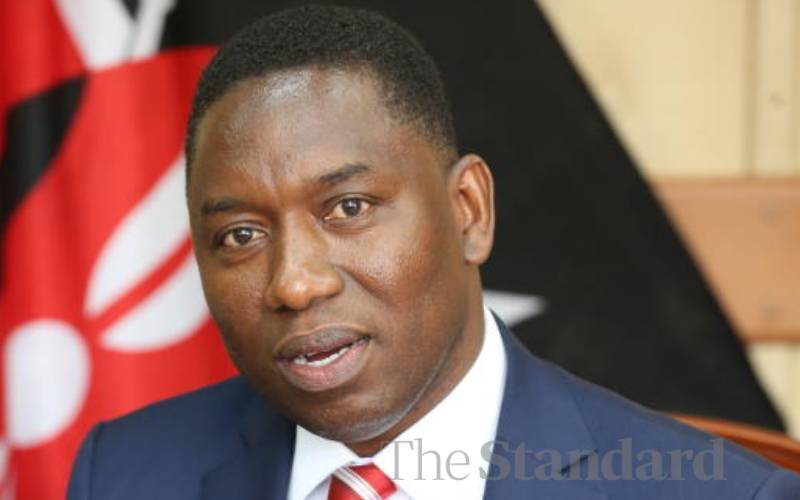 Kenya and Tanzania agree to seal inmates exchange deal in August