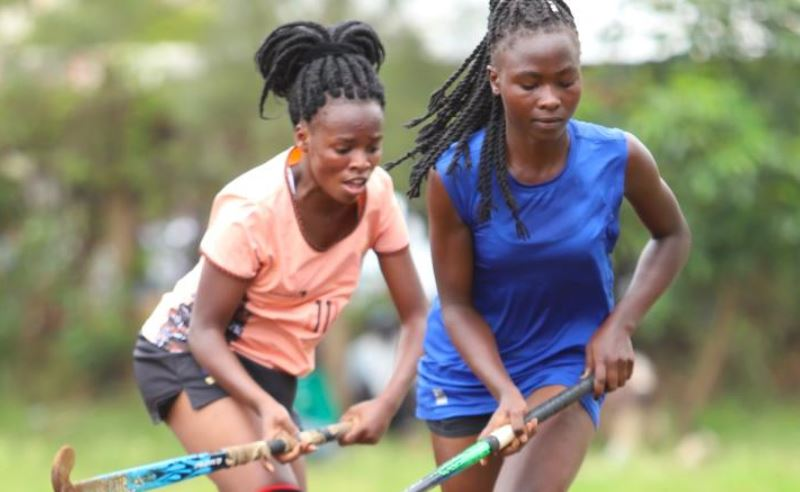 Kenya Hockey Union shifts focus to 2021 with leagues' fate hanging in balance