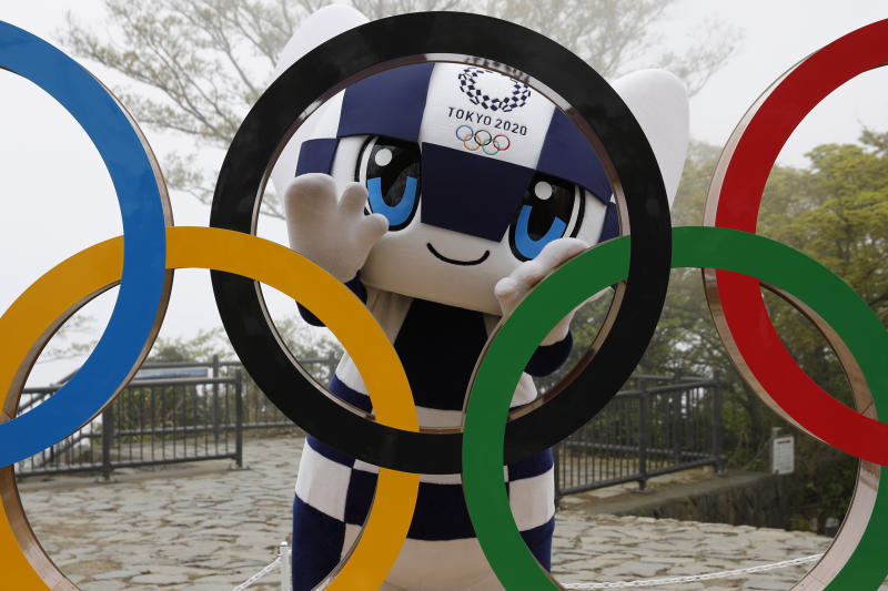 Kenya launches 100 days countdown to Tokyo Olympics