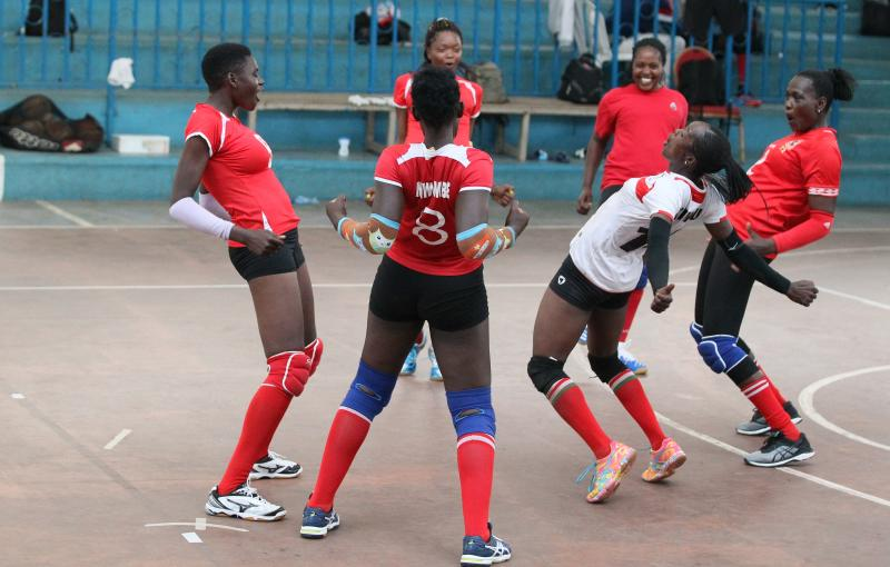 Kenya Pipeline thrash Ivory Coast side in Women's African Clubs Championship clash