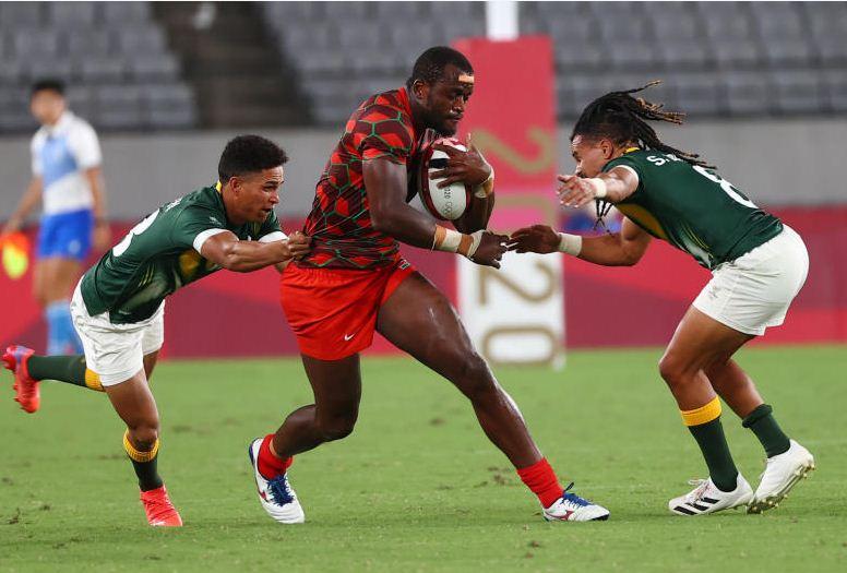 Kenya Sevens to kick off 2022 World Sevens Series in Dubai