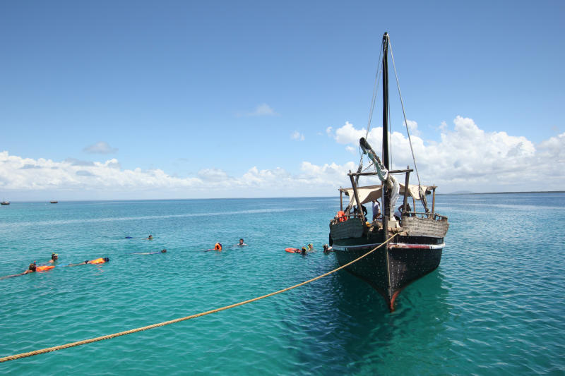 Kenya speeds up quest to fully tap opportunities in unexploited blue economy