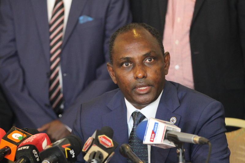 Kenya to hit Sh9 trillion debt ceiling in a few months
