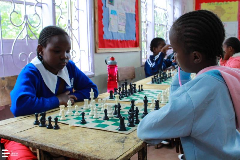 Kenya tops East Africa Youth Online Chess Championship