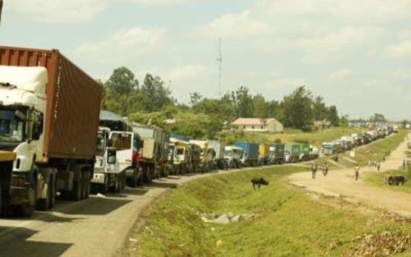 Kenyan exports net Sh642 billion in 2020 amid pandemic