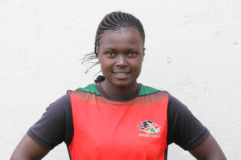 Kenyan women shine at Kwibuka championships