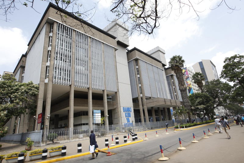 Kenyans double offshore deposits to Sh247b
