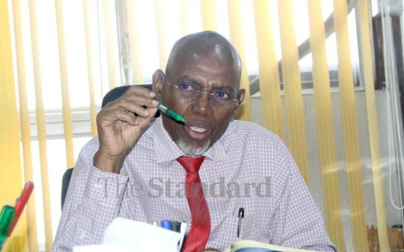 Kenyans urged to develop taste for other local foods