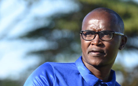 I will come back to pay my debts in full - Kimani's emotional goodbye to AFC Leopards