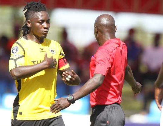 K'Ogalo shift focus to FKF PL
