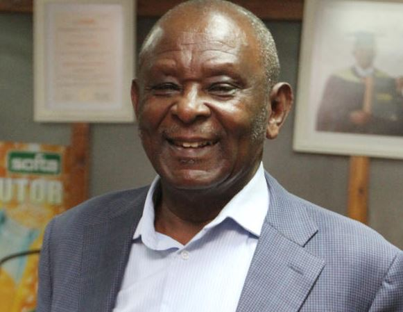 Kuguru: What being in business for 47 years has taught me
