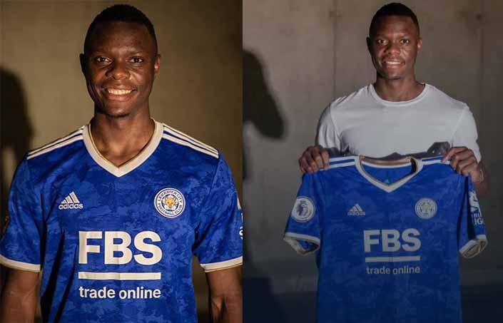 Leicester City sign Zambian star Patson Daka