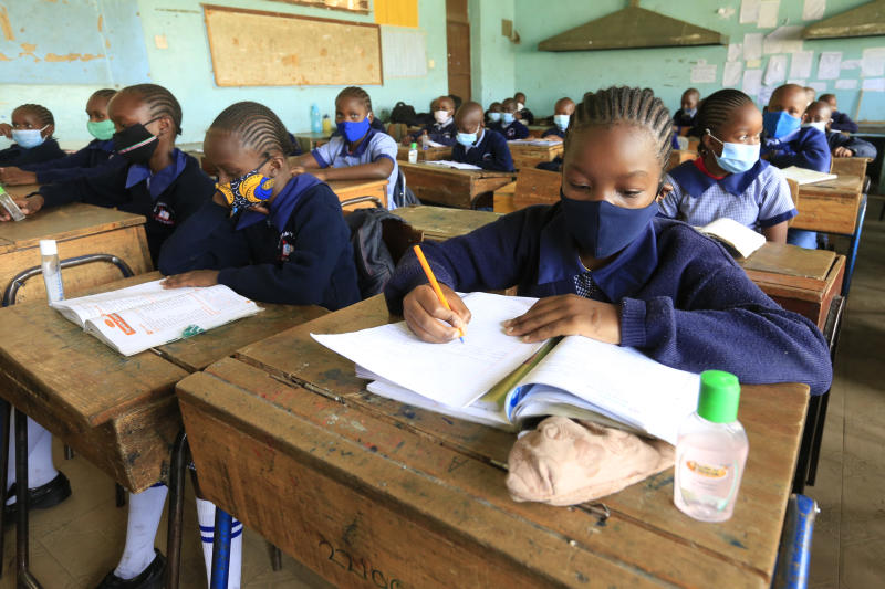 Let's prioritise education in post-pandemic recovery