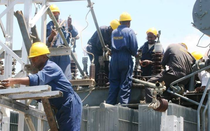Limping economy sees lower uptake of fuel and electricity