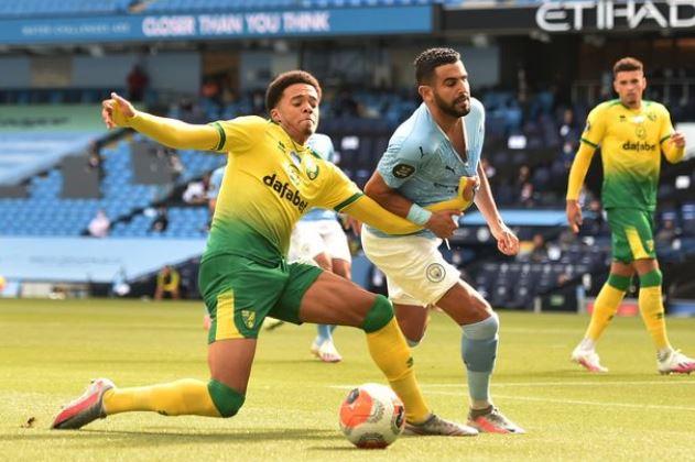 Liverpool plotting Sh1.4 billion transfer swoop for Norwich left-back