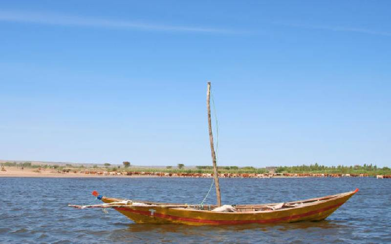 Long wait for road to unlock Lake Victoria bays and beaches