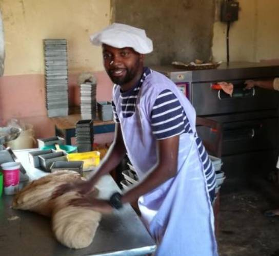 'Magic bread' boosts fertility, healthy for men