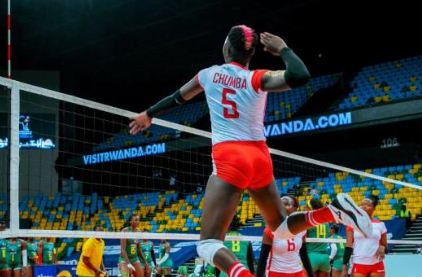 Malkia Strikers hunt down second victory against tricky Tunisia side
