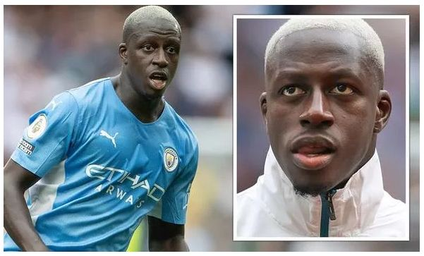 Man City defender Mendy to remain in custody after being denied bail