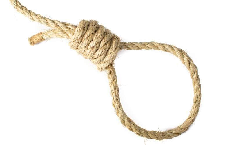 Man kills estranged wife before hanging self