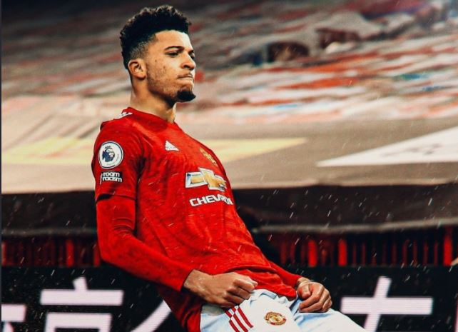 Man United agree to sign Sancho from Dortmund for Sh11 billion