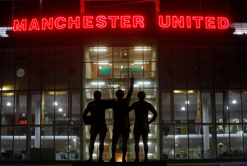 Man United granted permission to install safe-standing seats