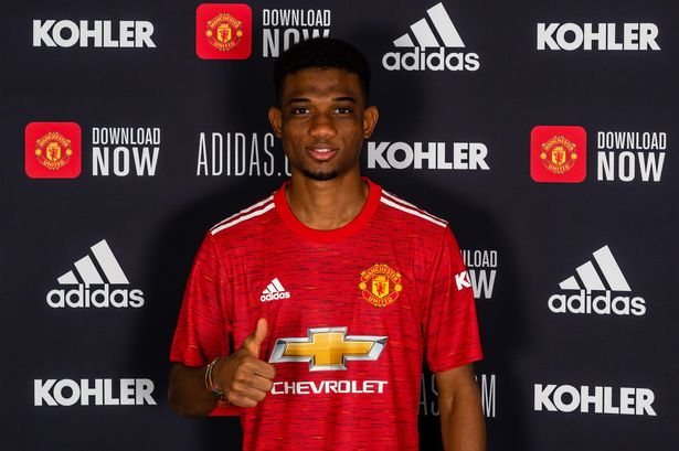 Man United starlet Diallo fined after allegations he used fake documents, bogus parents to access Europe