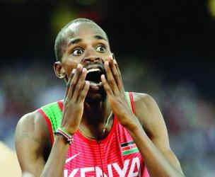 Manangoi's steady rise to stardom