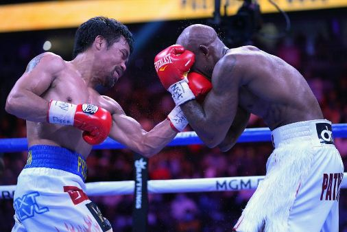 Manny Pacquiao retires from boxing to chase Philippine presidential bid