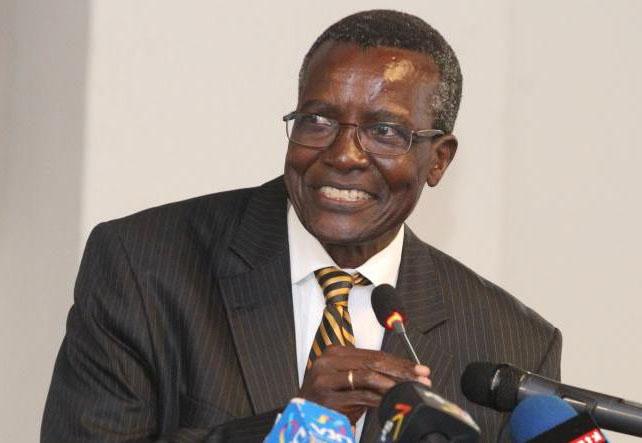 Former CJ Maraga: President Uhuru Kenyatta refused to meet me