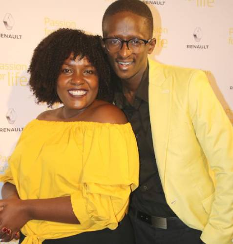 Marriage works: Meet happily married celebrity couples