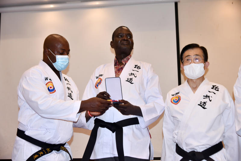 Martial Arts: Kenya to feature in several international championship in 2021