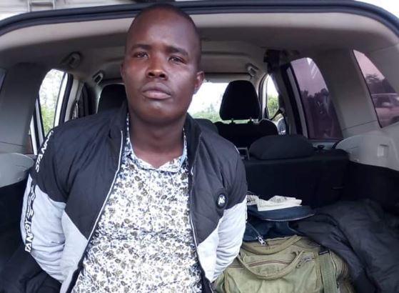 Mastermind in Sh72m ATM heist gunned down