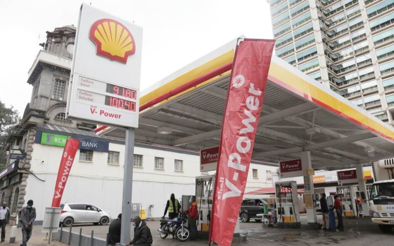 MCAs probe Shell petrol station over tender to fuel, repair county vehicles