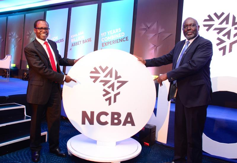 Merger lifts NCBA net profit to Sh7.8b