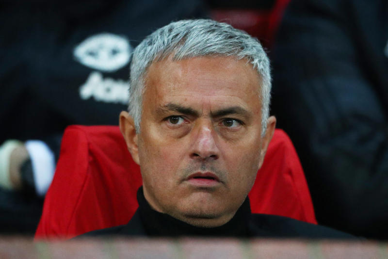 Mourinho claims he won 'half a trophy' at Tottenham