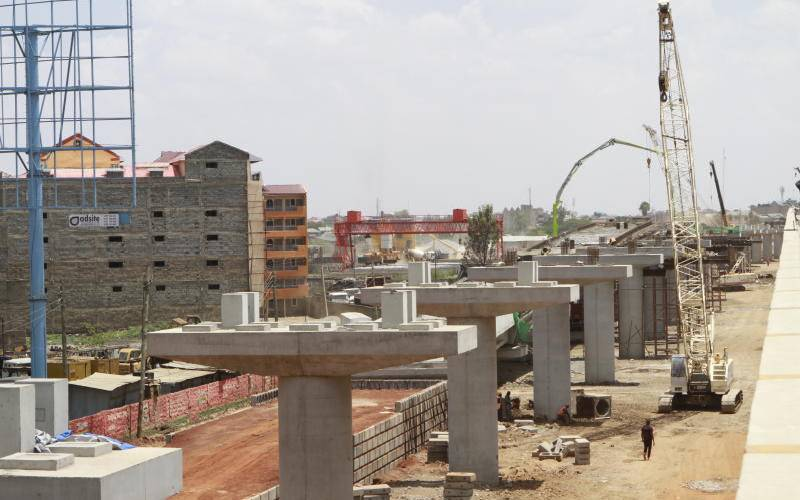 MPs go after Uhuru's flagship projects in changes