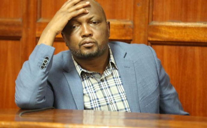 MPs Moses Kuria, Ichungwa could be next on Jubilee's chopping board