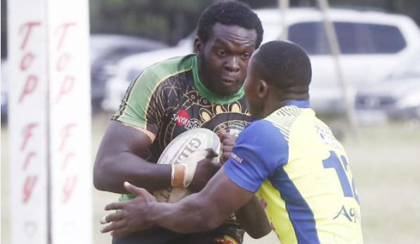 Nakuru RFC dream remains valid