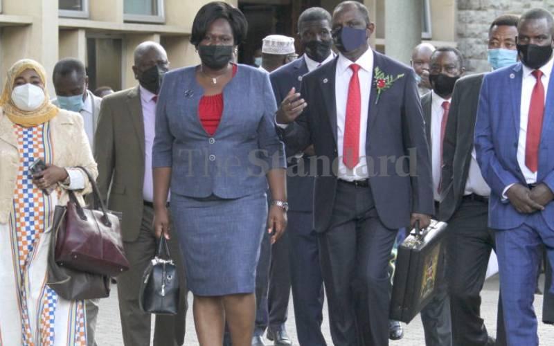 National Treasury seeks Budget views early ahead of polls
