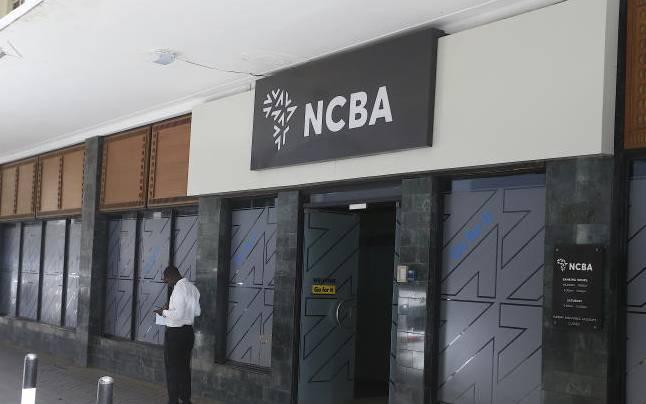 NCBA nets Sh1.6b quarter one profit