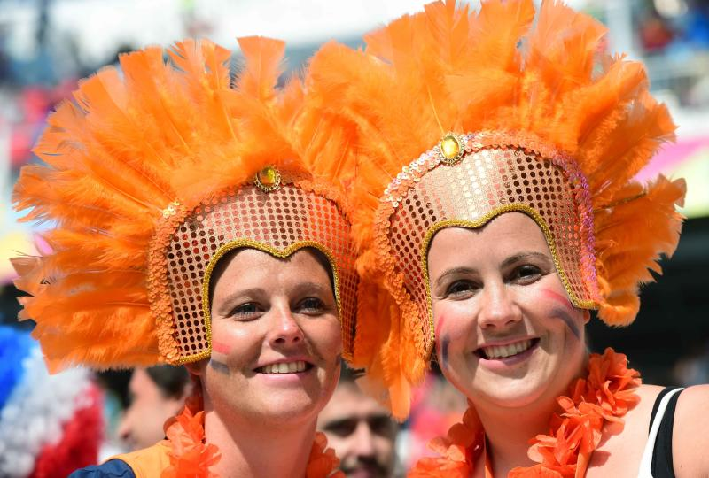 World Cup qualifier: Netherlands to allow fans who have tested negative for COVID-19