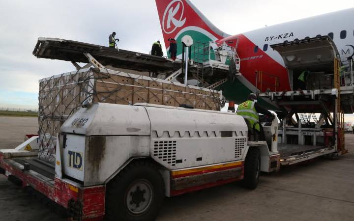 New hirings first to go in KQ firing