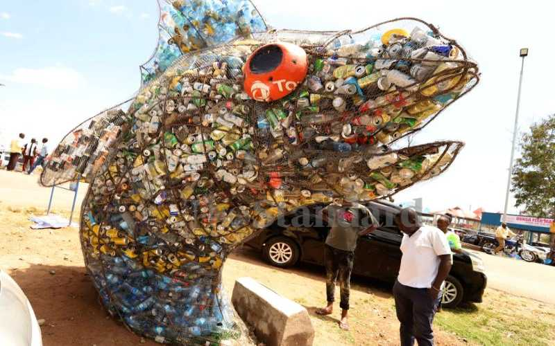 New partnership to tackle marine litter