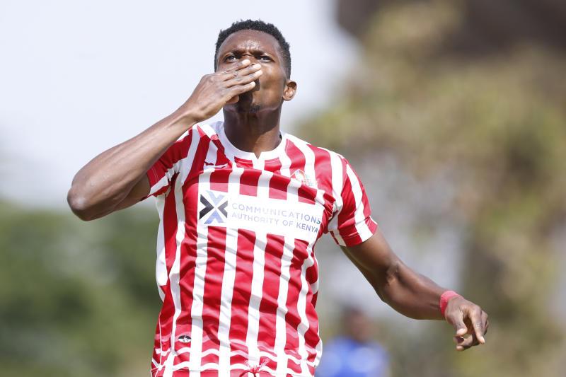 Newbies Talanta shock Tusker at Ruaraka