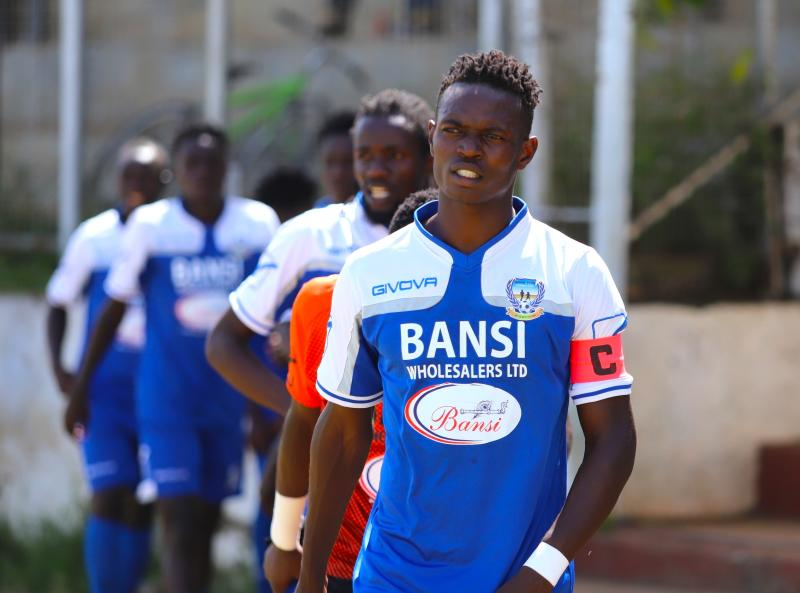 NSE: Migori Youth upbeat as Super League resumes