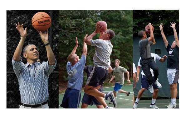 Obama joins NBA Africa as strategic partner