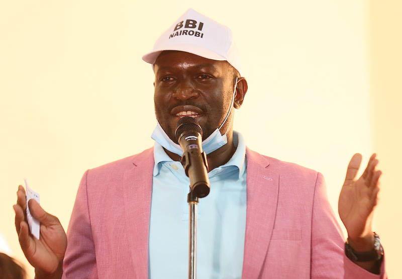 ODM still has many arrows in its quiver should BBI bid fail, asserts Sifuna