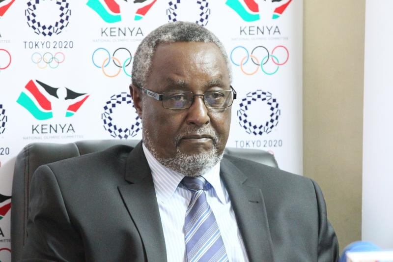Officials: Japanese City of Kurume will not host Kenyan athletes due to Covid-19 cases